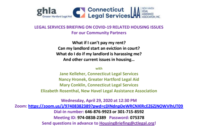 4-29-20 Housing Briefing
