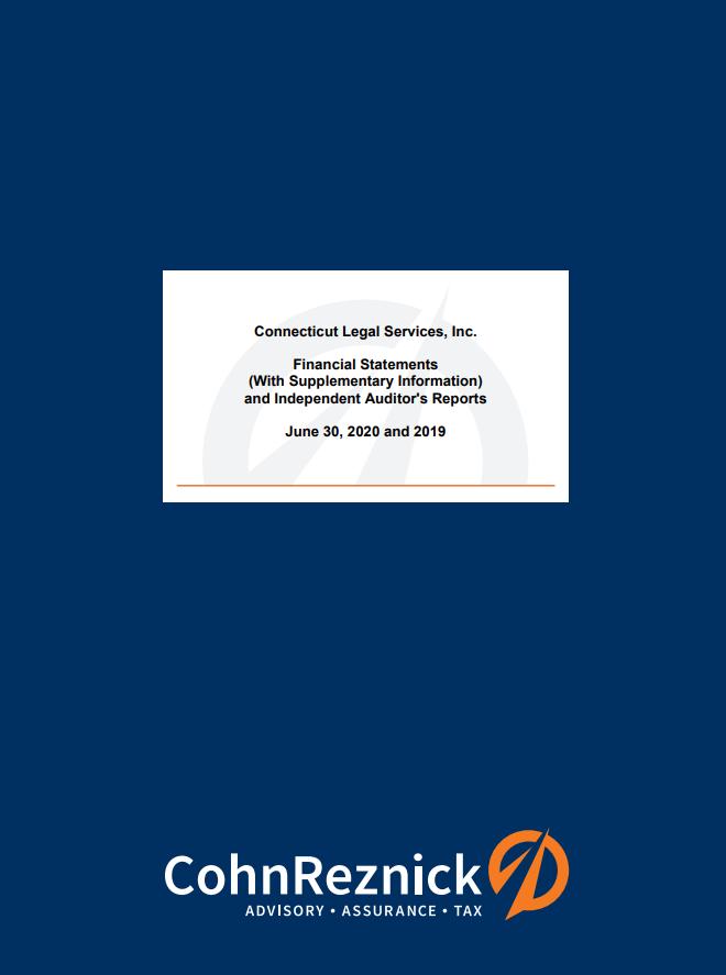 Audited Financial Statement 2019-2020