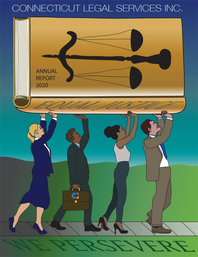 CLS Annual Report 2020